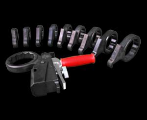 Обратные ключи