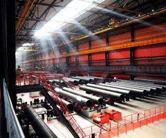Металлургия и переработка металла